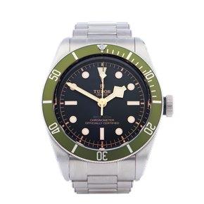 Tudor Black Bay Stainless Steel - 79230G