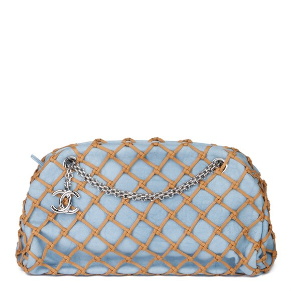 Just Mademoiselle Bowling Bag