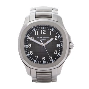 Patek Philippe Aquanaut Stainless Steel - 5167/1A-001
