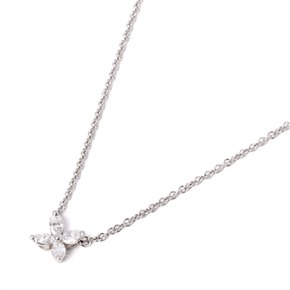 Tiffany & Co Mini Victoria Pendant