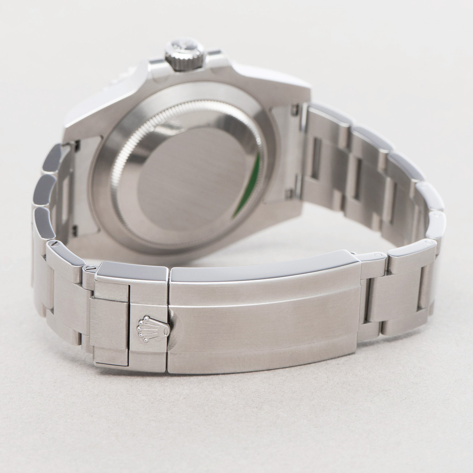 Rolex Submariner Stainless Steel 116610LV