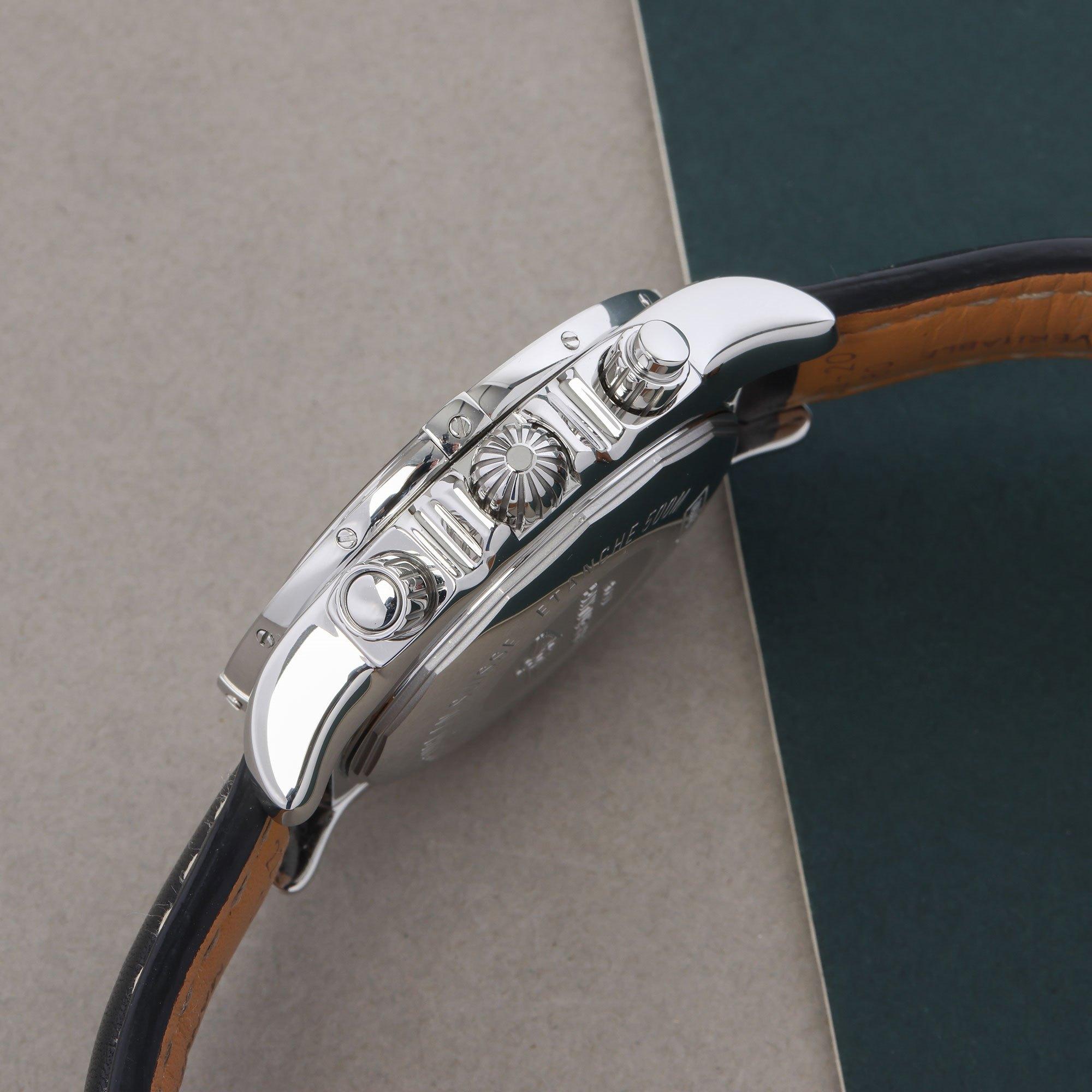 Breitling Chronomat Stainless Steel 44