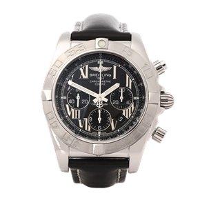 Breitling Chronomat Stainless Steel - 44