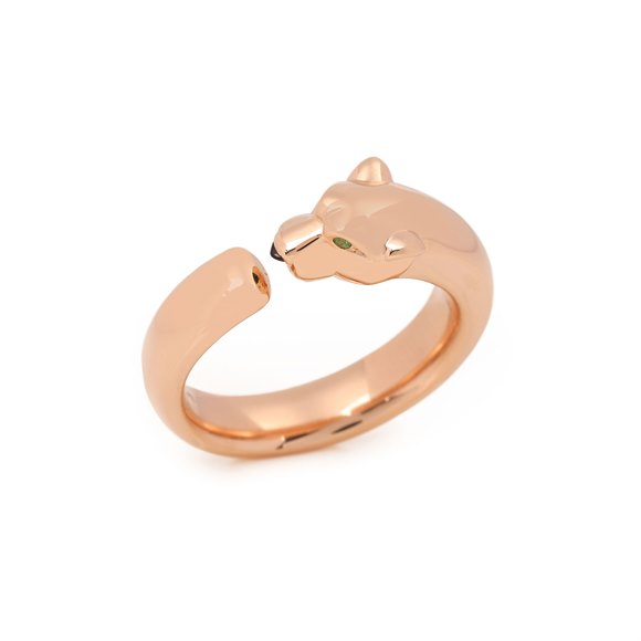 Cartier Panthere de Cartier Ring