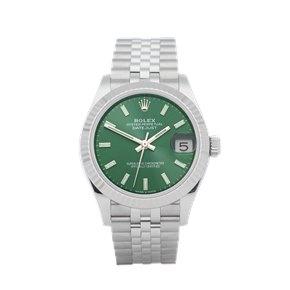 Rolex Datejust Stainless Steel - 278274