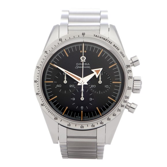 Omega Speedmaster Limited Edition of 3557 Pieces Stainless Steel - 31110393001001