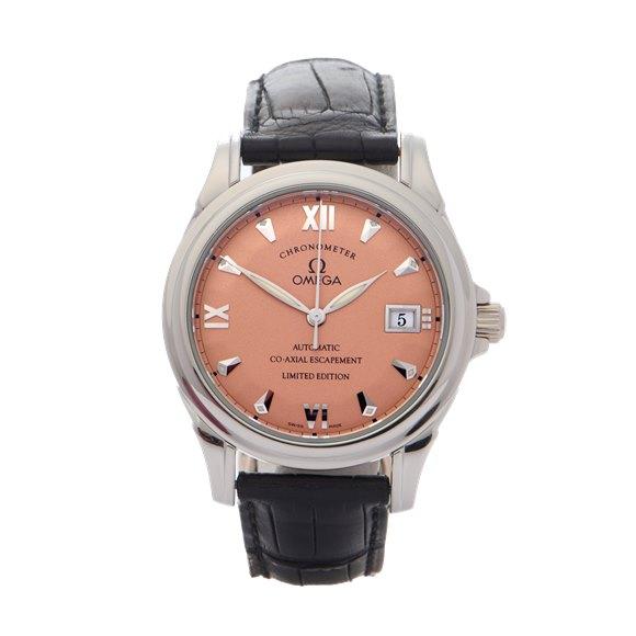 Omega De Ville Platinum - 59216131
