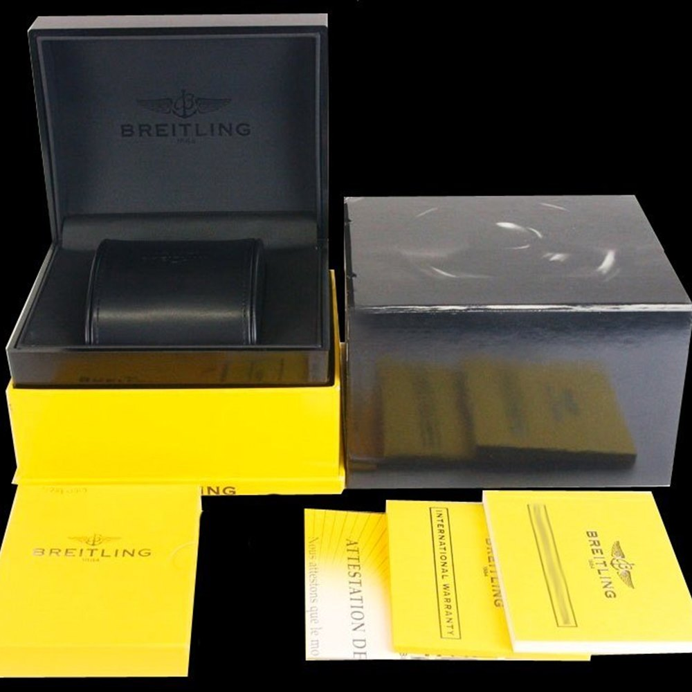 Breitling Superocean Stainless Steel A1732016.C734.144A