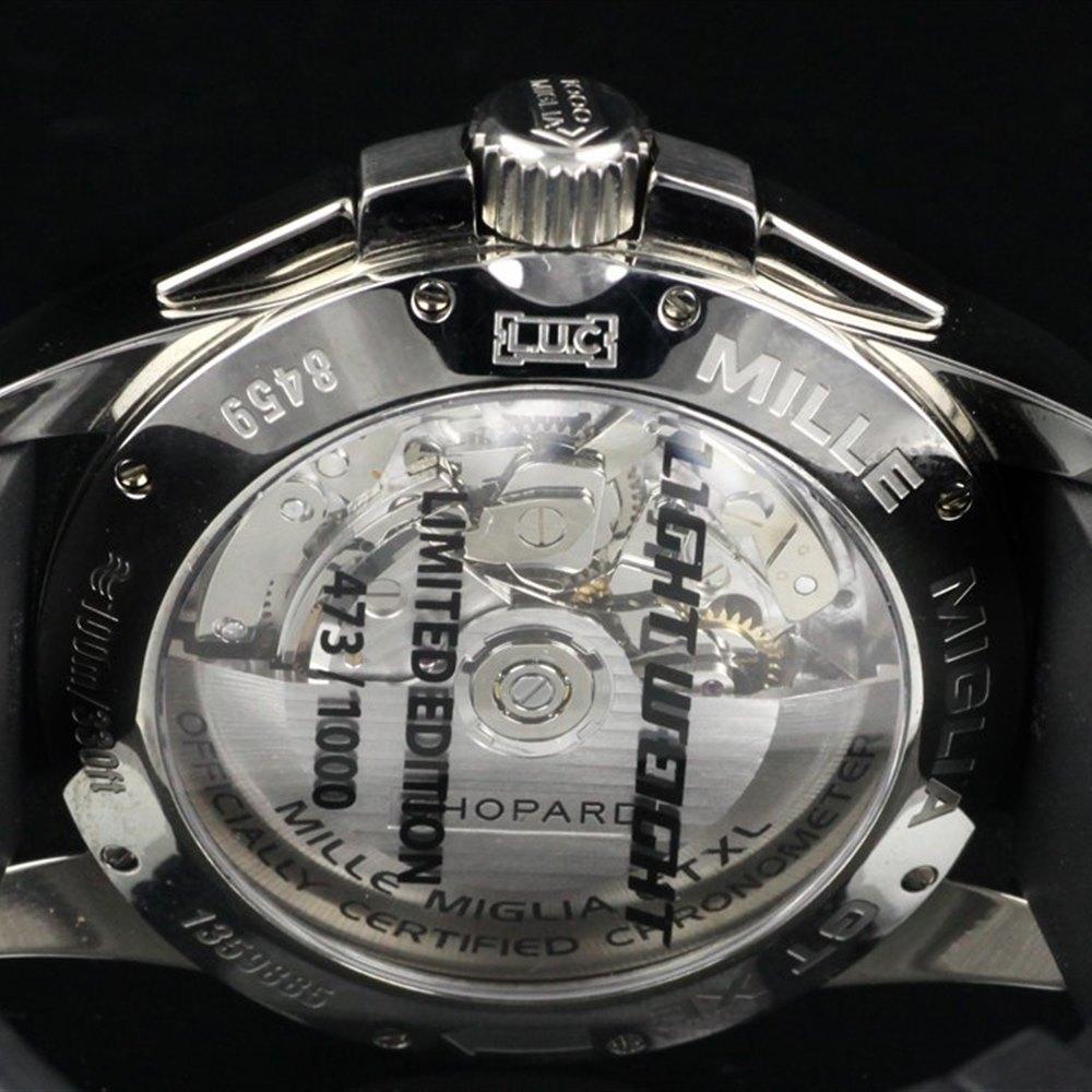 Chopard Mille Miglia Titanium 168459-3005