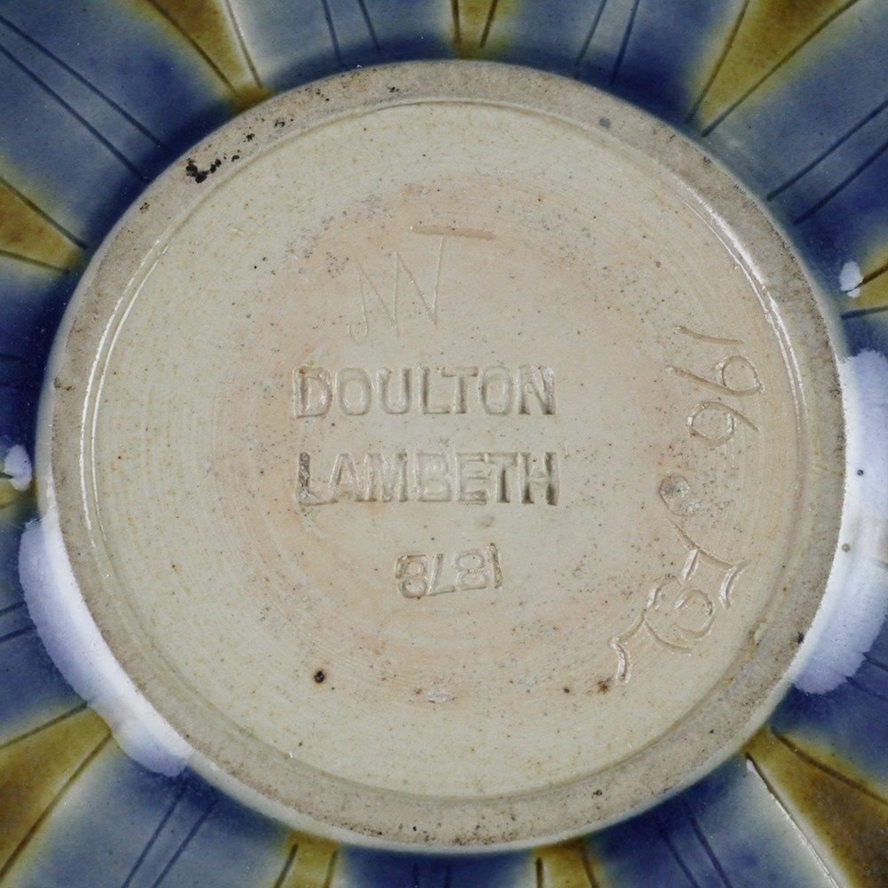 DOULTON LAMBETH Dated 1878
