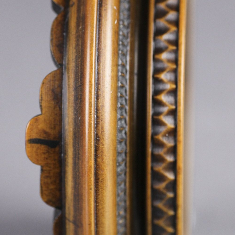 CHINESE CARVED HARDWOOD STAND Dates from the 18th or early 19th century but could be earlier