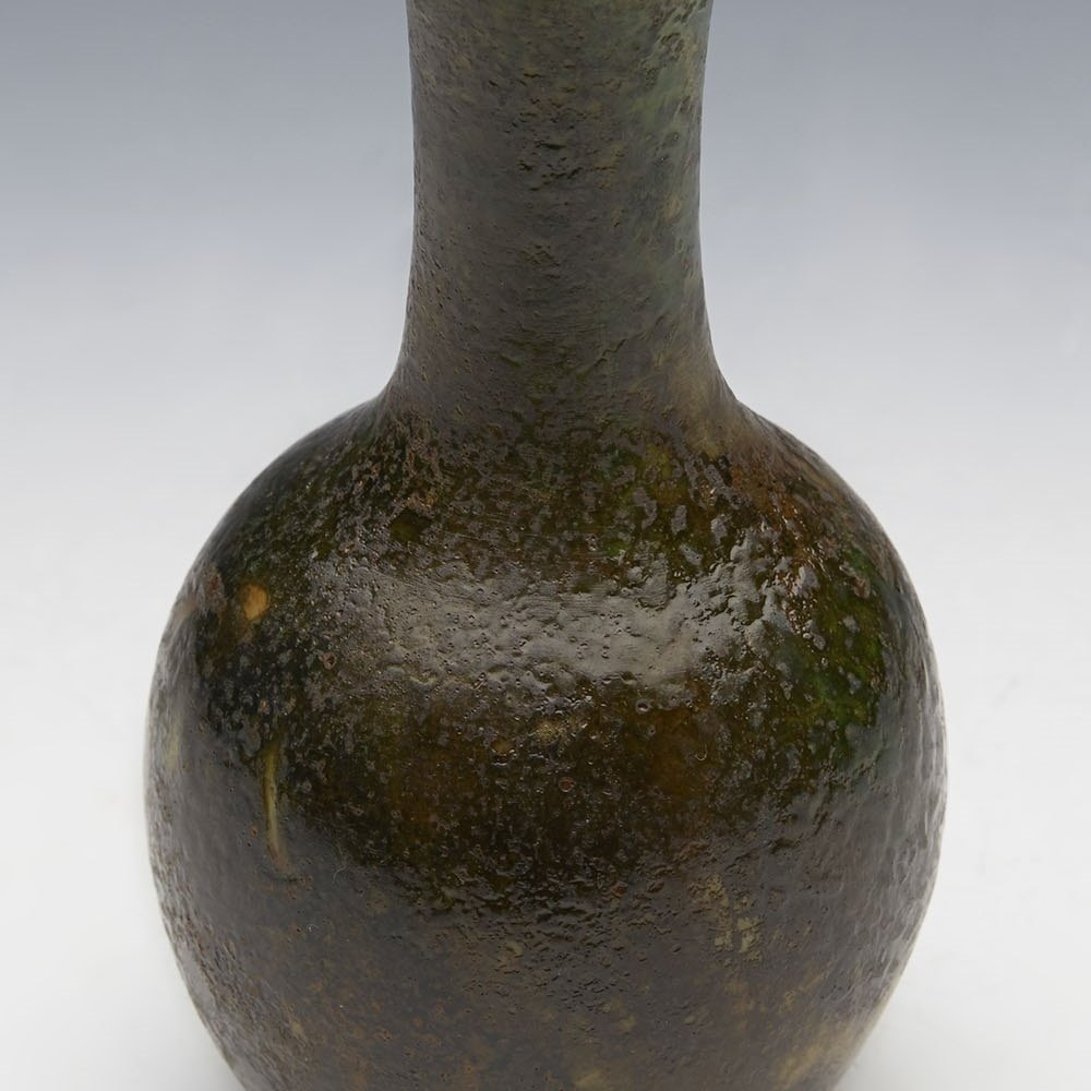 CHINESE VASE 18/19TH C. Believed 18th century although could be earlier or possibly slightly later